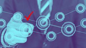 סכמה פתרונות דיגיטליים - ייעוץ לעסקים